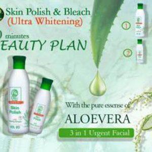 Dew-Skin-Polish-Set