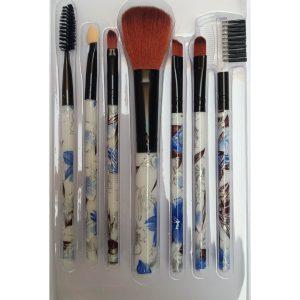 7 Fashion Makeup Brush Set