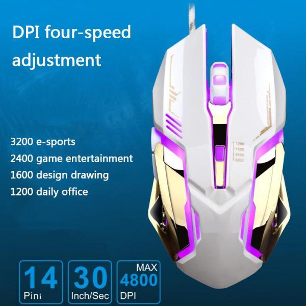 Mouse-Gaming-T02