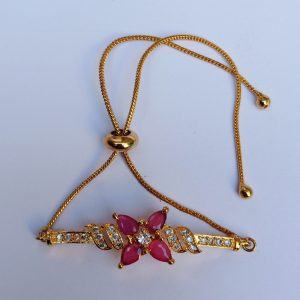 Gold Bracelet-2