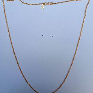 Gold-Chain-Thin
