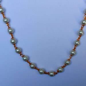Gold-Chain-Pearl