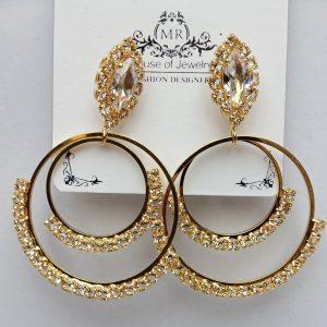 Earrings-2Circles