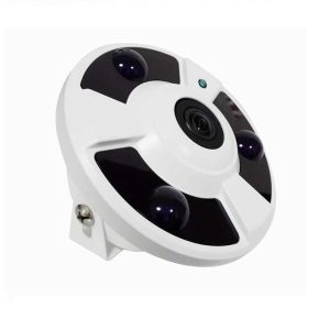 Hikvision Turbo HD .360 Panoramic Camera 2MP CCTV 1080P Cam 1.7mm