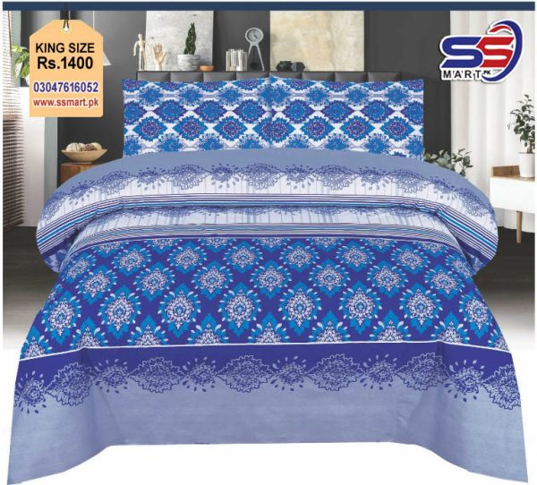 Bed Sheet Cotton