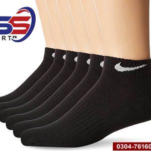 NIKE Performance Cushion Low Rise Socks (2 Pairs Set) Low Cut Socks